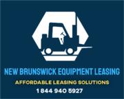 New Brunswick Equipment Leasing